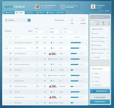 Dribbble - dashboard.jpg by Cat on the Couch Productions