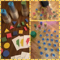 Kodowanie na dywanie: Kubeczki z potencjałem Triangle, Games, Anna, Blog, Gaming, Toys