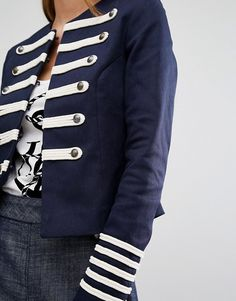 Tommy Hilfiger | Tommy Hilfiger TommyxGigi Military Jacket
