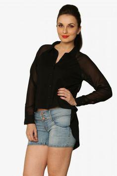Miss Chase - Bringing Sexy Back Shirt