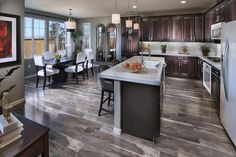 Fallon Ridge at Positano, a KB Home Community in Dublin, CA (Bay Area)