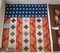 Minick and Simpson quilt...love this quilt, always wanted to make it.