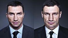 Celebrity, Wladimir Klitschko, Vitali Klitschko, Klitschko