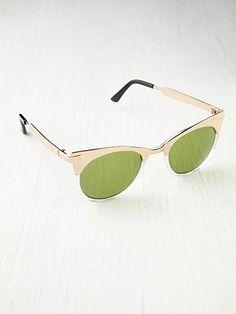 11c5f3db90 Half and Half Sunglasses http   www.freepeople.com whats-