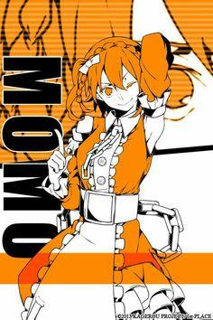 Momo | Kagerou Project