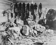 Alberta 1890s fur trader - Fur trade - Wikipedia, the free encyclopedia