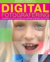 Digital fotografering - Michael Wright Morten Eckersberg Digital, Lily