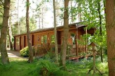 Cloud Cuckoo Lodge, Castle Douglas, Dalry, Dumfries & Galloway (Sleeps Self Catering Holiday Cottage in Scotland Holiday Cottages In Scotland, Cottages Scotland, Scottish Holidays, Uk Holidays, Australia Flights, Castle Douglas, Camping Pod, Flights To London, Viajes