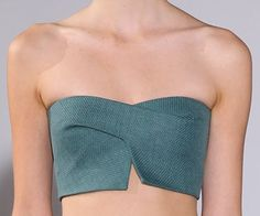 R I C H A R D S   |  #draped Bikinis, Swimwear, Runway, Street Style, How To Wear, Clothes, Tops, Off Shoulder Blouse, Fashion