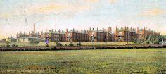 The Brook Hospital 1910