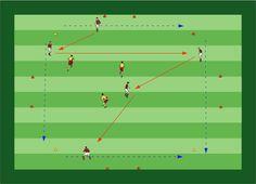 entrenamiento de futbol infantil con pelota - http://sportsoccers.com/entrenamiento-de-futbol-infantil-con-pelota/