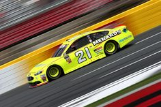 Paul Menard, driver of the Menards/Knauf Ford, practices for the Monster Energy NASCAR Cup Series Coca-Cola 600 at Charlotte Motor Speedway on May 2018 in Charlotte, North Carolina. Paul Menard, Stock Car, Monster Energy Nascar, Driver's License, Motor Speedway, Rally, Coca Cola, North Carolina, Charlotte