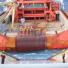 #offshorelife#offshore#vessel#ahts#vessel#oilandgas#oilfield#seaview by yamriya