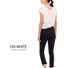 New Basics | #onwhiteba