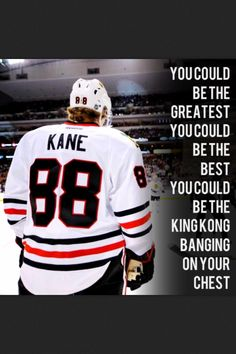 Kane and The Script song? Have to Pined It!