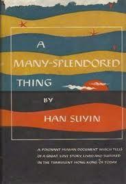 Skimrande dagar av Han Suyin