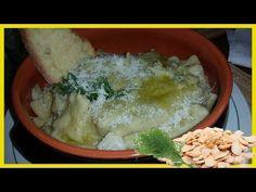 minestra dietetica di coracao