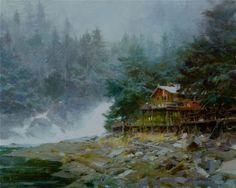 http://art.mirtesen.ru/blog/43638208075/Amerikanskiy-hudozhnik-Richard-Schmid