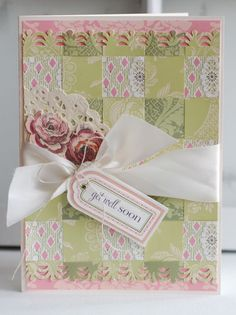 ©Anna Griffin, Inc.    http://www.qvcuk.com/Anna-Griffin-Paper-Weaving-Kit.product.502750.html