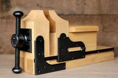 Las prensas de sus sueños - por Airframer @ ~ LumberJocks.com comunidad para trabajar la madera