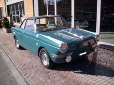 1964 BMW 700 Coupè