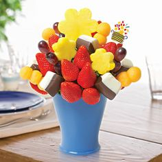 Edible Arrangements - Thank You Bouquet