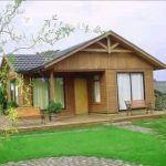 Diseños de casas de campo pequeñas para lugares rurales