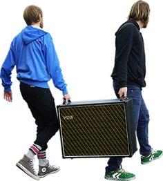 # 252 J y J mover el altavoz ... hombre, lo que generará un trueno puro con mi guitarra Danelectro!