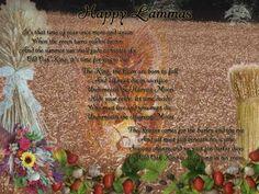 LAMMAS - Pinned by The Mystic's Emporium on Etsy