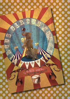 Poster by Anastasiya Kurbatova