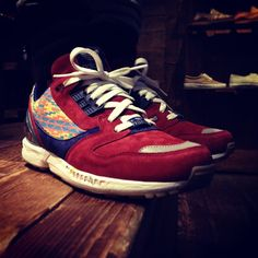 Lovin these. #kicks #sneakerfreaker #sneakerwatch New Sneakers, Kicks, Shoes, Fashion, Moda, Zapatos, Shoes Outlet, Fashion Styles, Shoe