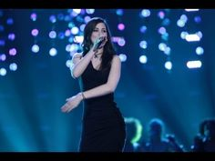 ▶ Lena (Germany) performs winning 2010 Eurovision Song Contest song - YouTube
