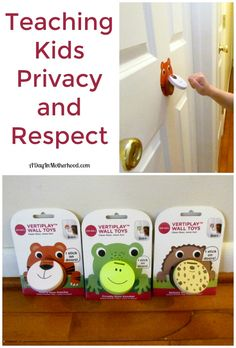 Vertiplay™️ Teaches Kids Privacy and Respect