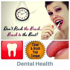 If not, you don't just risk but health problems throughout your body Best Dentist, Dentist In, Dental Health, Dental Care, Dental Hygienist, Brushing, Cavities, Health Problems, Clinic