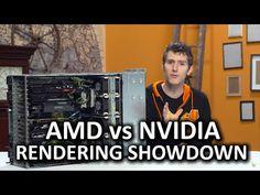 AMD vs Nvidia for Video Rendering - Adobe Premiere and Media Encoder - http://eleccafe.com/2016/03/25/amd-vs-nvidia-for-video-rendering-adobe-premiere-and-media-encoder/
