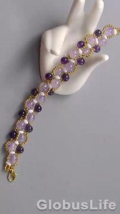 DIY: Jewelry Bracelet