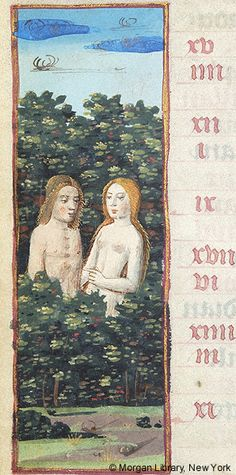 Gemini | Book of Hours | France, Paris | 1480-1500 | The Morgan Library & Museum