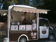 Food Truck café