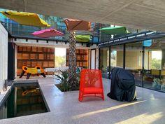 patio Solar, To Go, Hotels, Loft, Patio, Furniture, Home Decor, Architects, Landscape Architecture