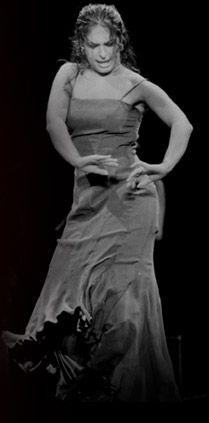 Pastora Galvan - I love this woman