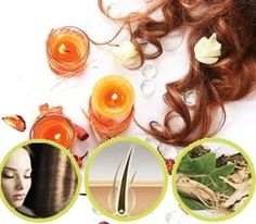 How to prevent hair loss naturally & increase hair growth for men and women