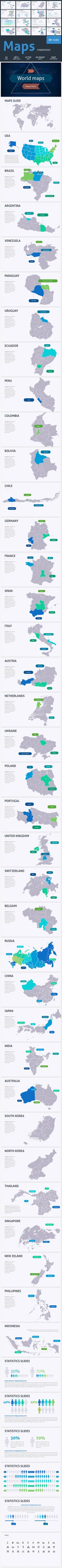 Earth maps for presentation PowerPoint Template. Download here: http://graphicriver.net/item/earth-maps-for-presentation-powerpoint/16547622?ref=ksioks