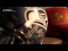 Trent Shelton: Football Star to Shining Star - CBN.com