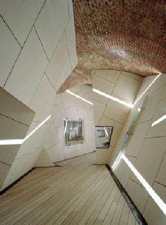 COPENHAGEN.  Danish Jewish Museum (Dansk Jodisk Museum)
