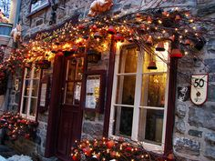 autumn lights - this looks lovely and I wish we could have a wonderful crisp day here sooner rather than later!