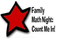 Family Math Nights