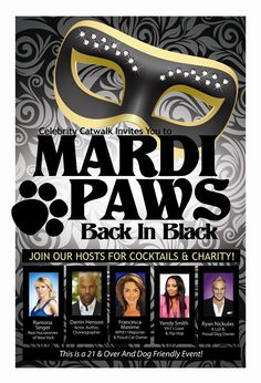 A great event to support our friends!