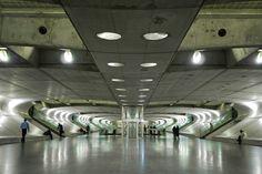 Estação do Oriente - Lisboa - Portugal