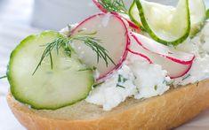 recept na vajíčkový salát