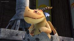 Baby Death Song the Siren Dragon from Dreamworks Dragons Race to the Edge
